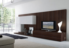 Contemporary Wall Unit nova interiors contemporary and modern wall units in boston and