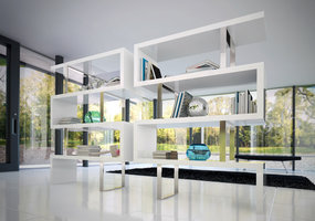 Nova Interiors Contemporary And Modern Wall Units In
