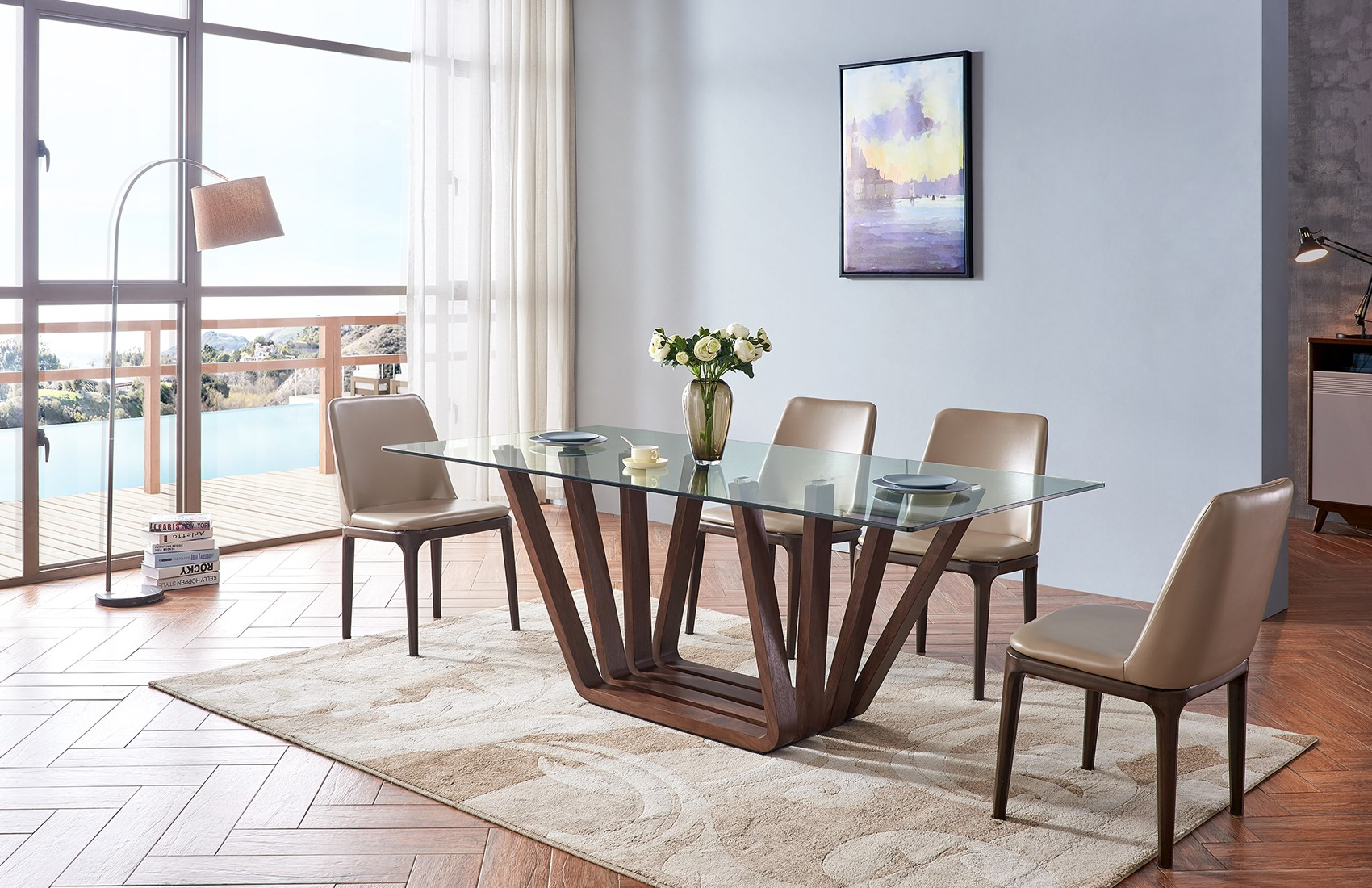 1330 Dining Table