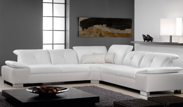 ABANO Sectional by ROM