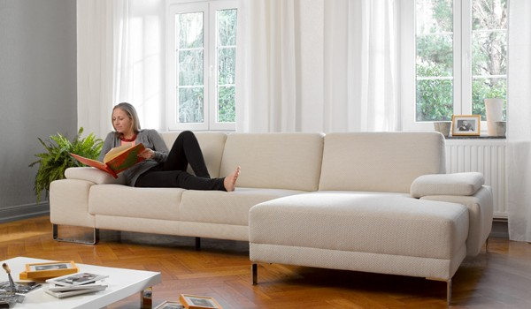 SCALA Sofa By ROM