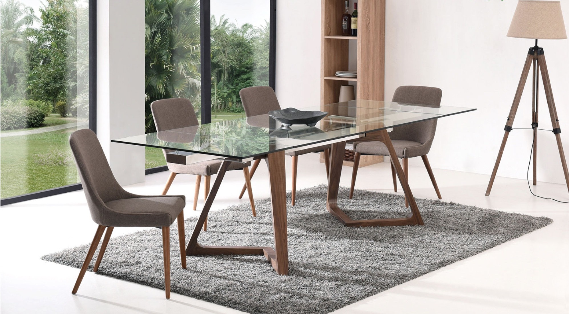 8811 Modern Dining Room Table
