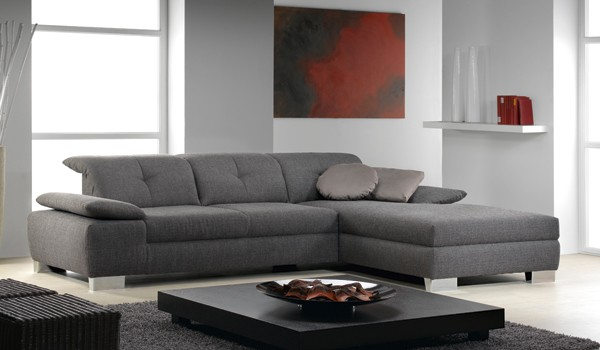ABALUS Sectional By ROM
