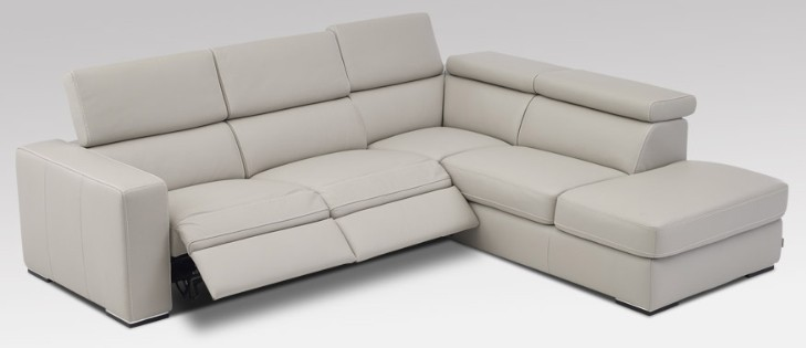 Allie Sectional | 52387 | W Schillig | Made In Germany