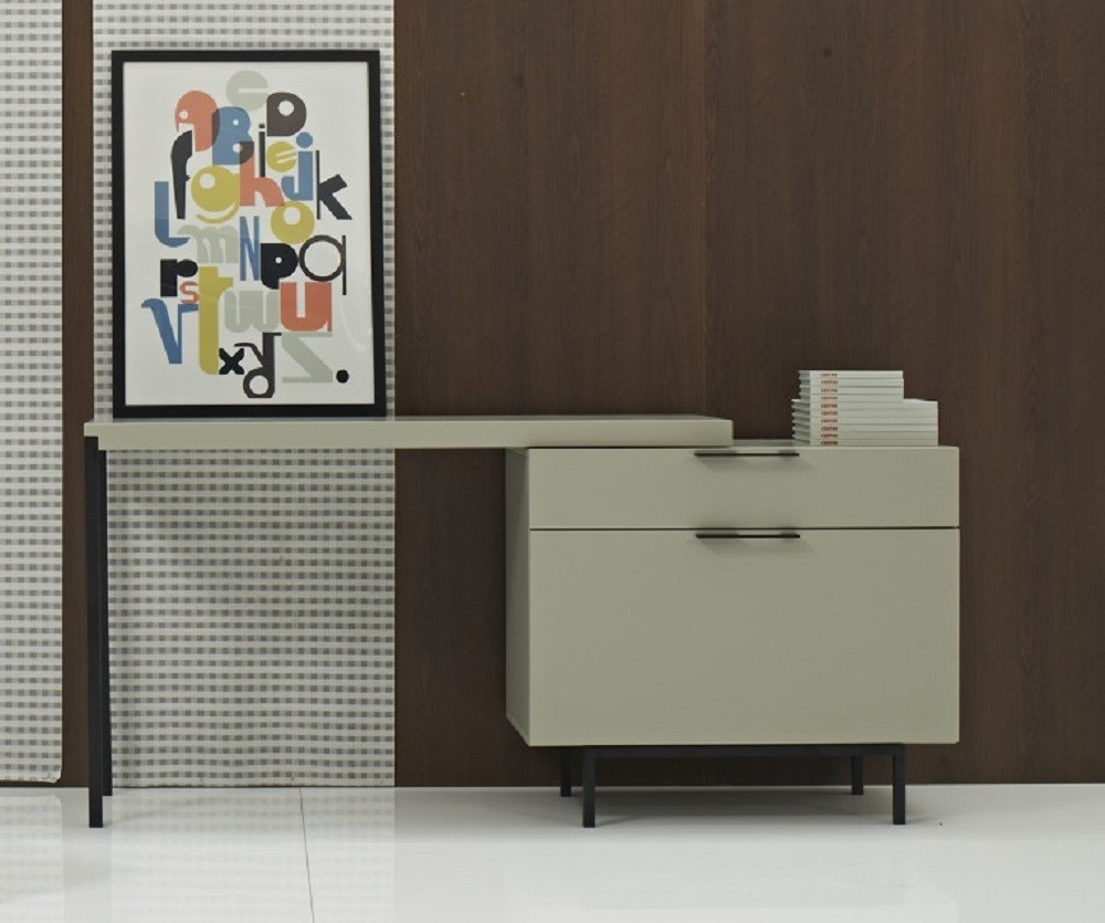 Angel Modern Office Desk