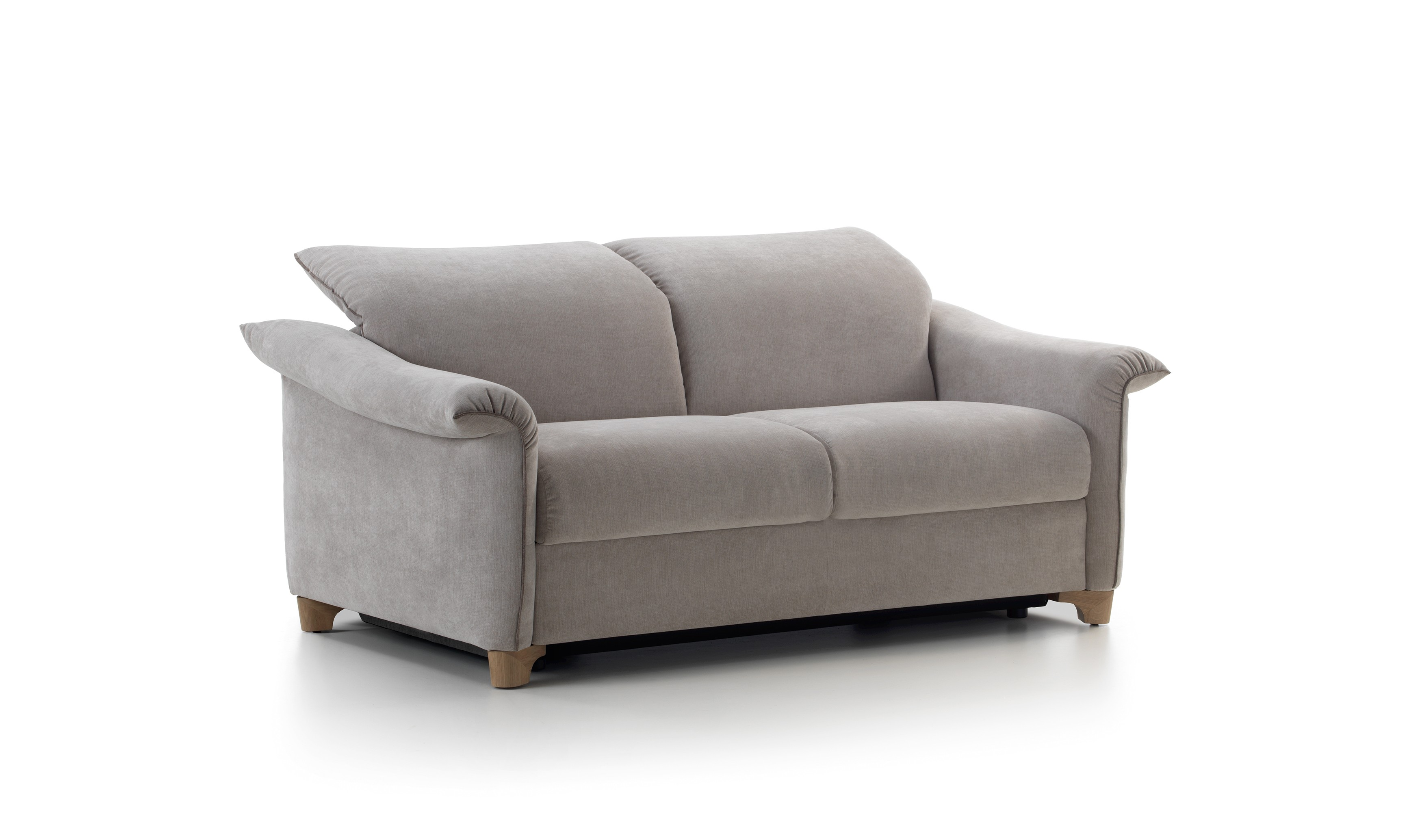 Antares Sofa Bed | Rom | Made In Belgium