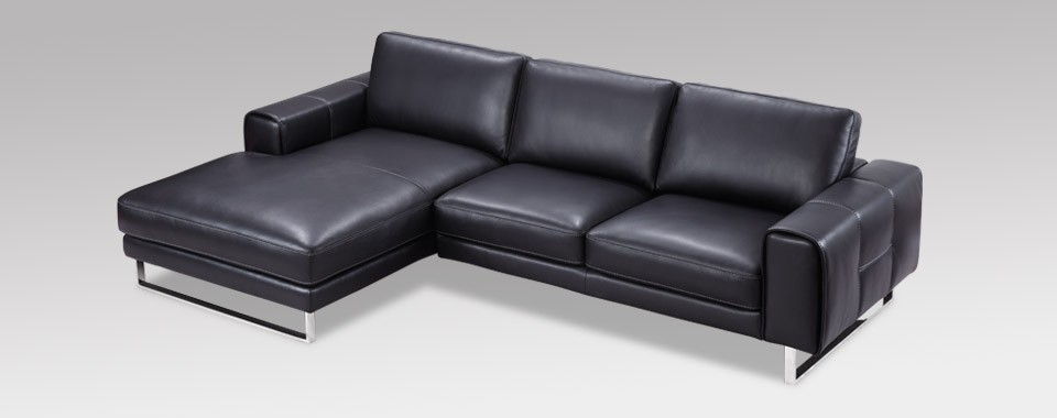 Good Armando Sectional | 52953 | W Schillig | Made In Germany