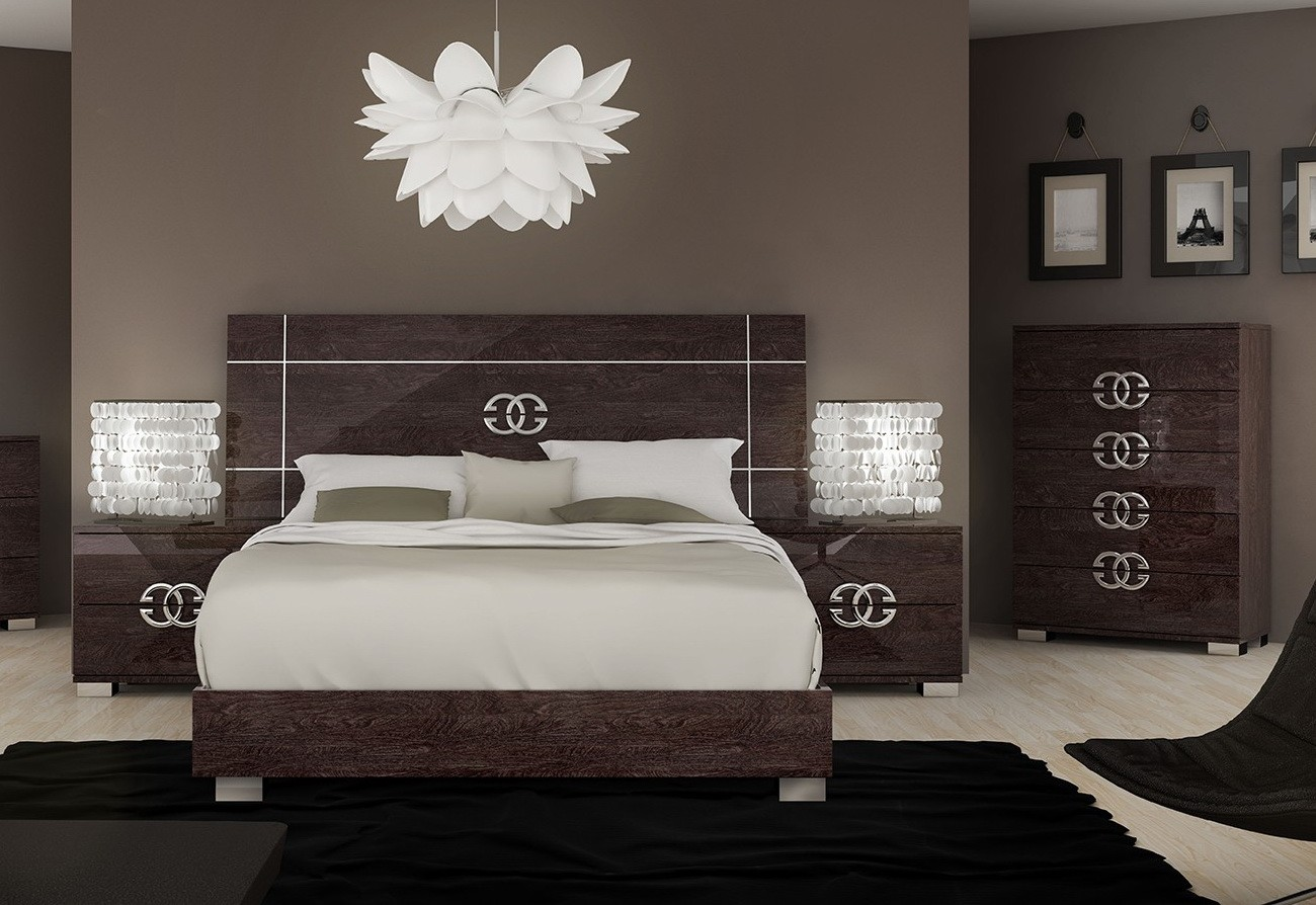 Prestige Bedroom Set by ESF buy from NOVA interiors contemporary furniture  store boston MA Contemporary Furniture store in Boston MA. Prestige Bedroom Set by ESF buy from NOVA interiors contemporary