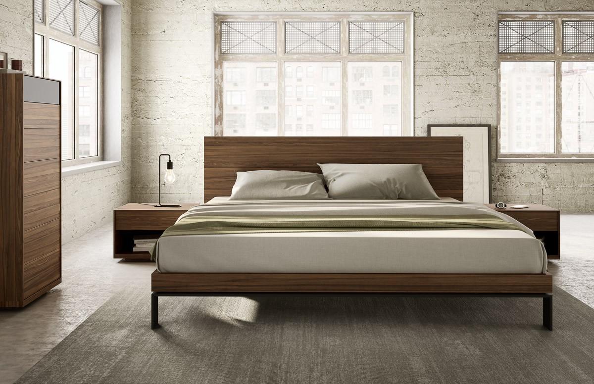 Bora Bed Mobican Made In Canada Nova Interiors