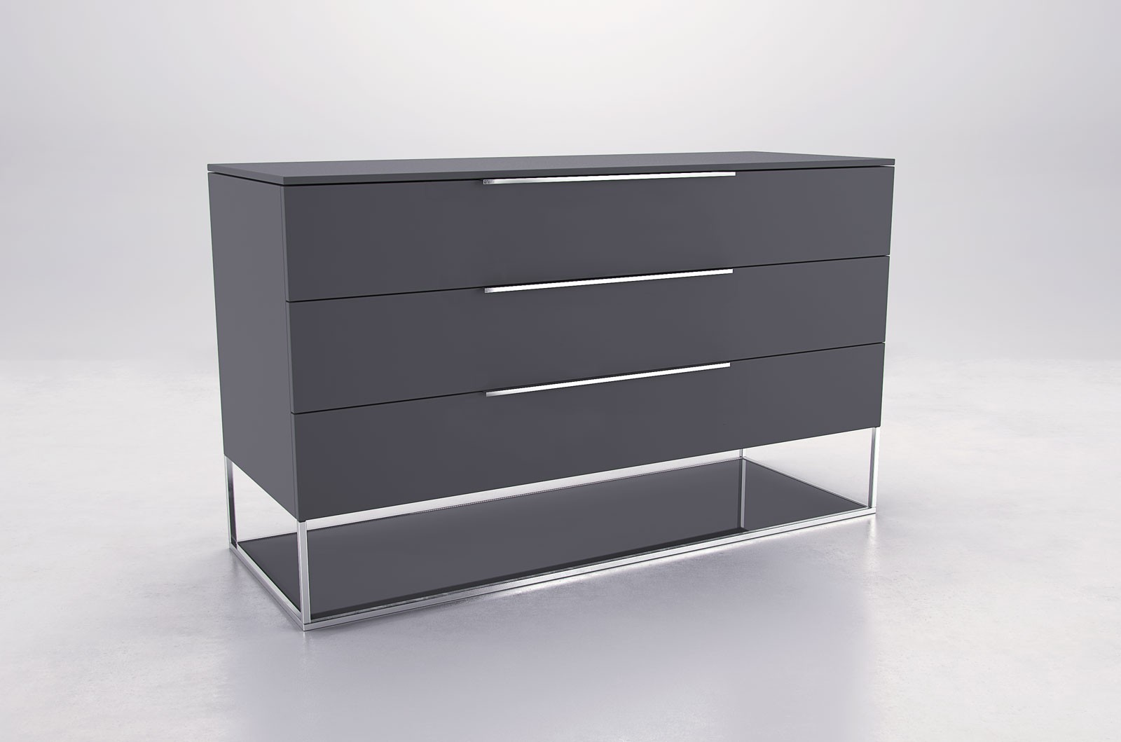 Bowery Dresser by ModLoft