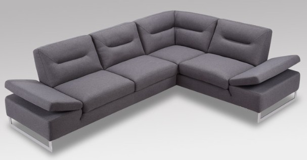 Chiara Sectional | 52574 | W Schillig | Made In Germany