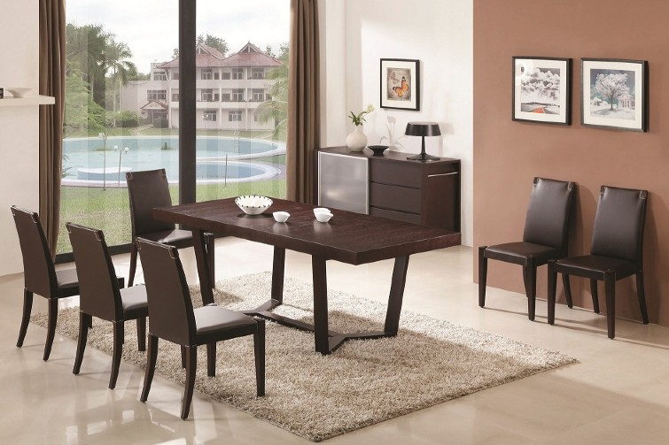 Class Dining Table By J&M