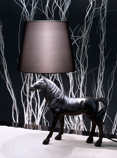 Coppola Table Lamp by Zuo Mod