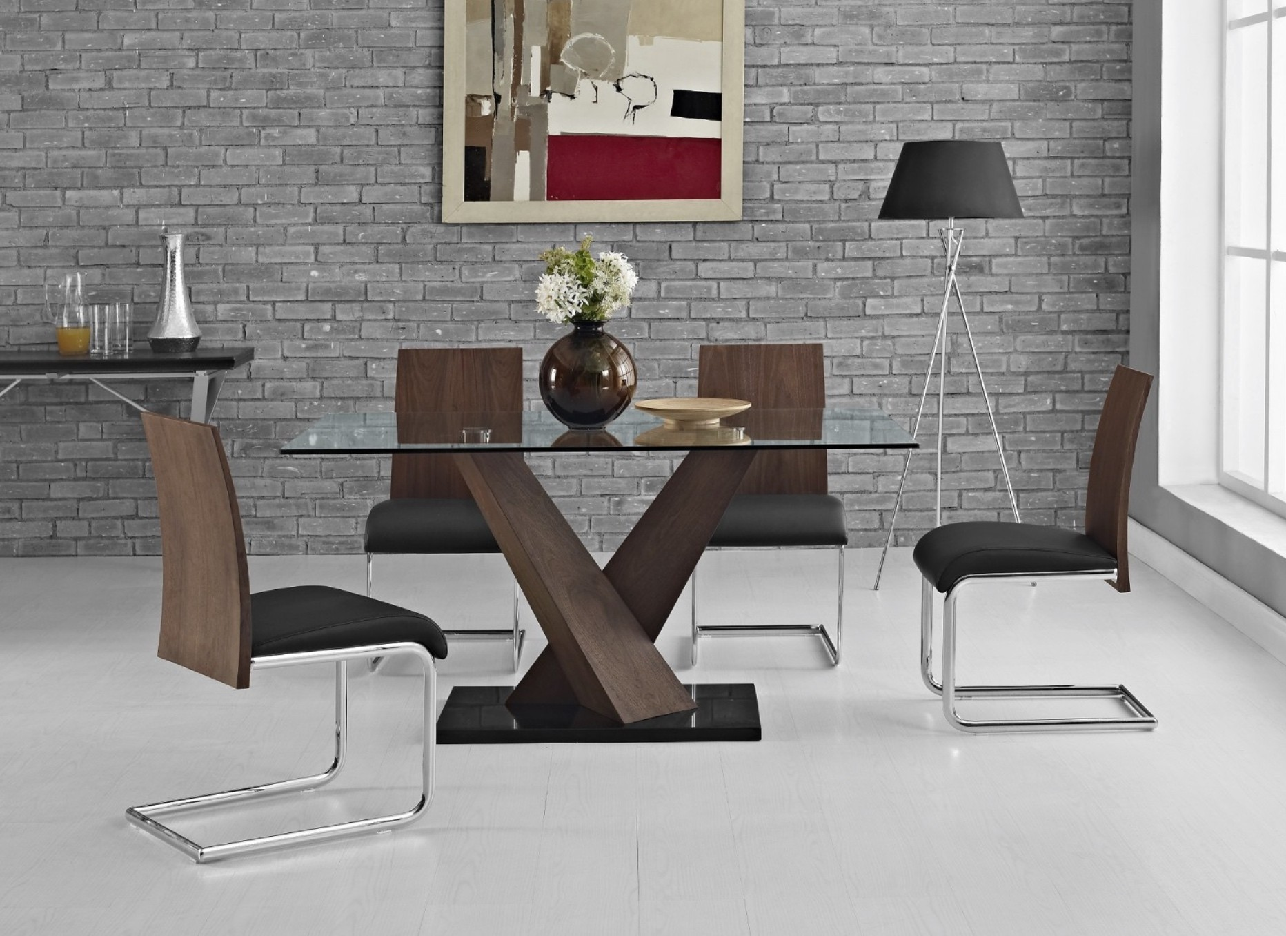 Estelle Modern Dinning Room Table