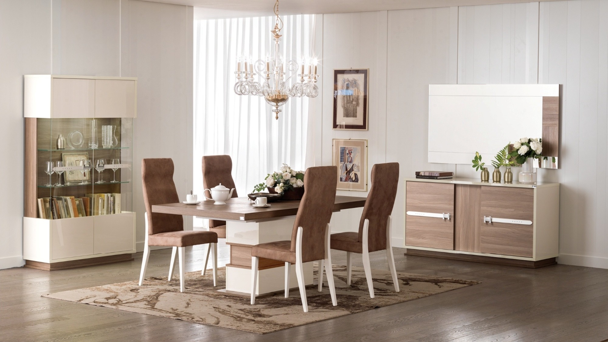Living Room Sets Boston Ma evolution dining room setesf (made in italy), buy from nova