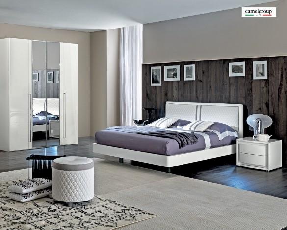 Dama Bianca Bedroom Set by ESF