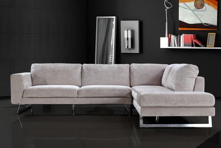 Take a Look at These Awesome Contemporary Microfiber Sofa Galleries ...
