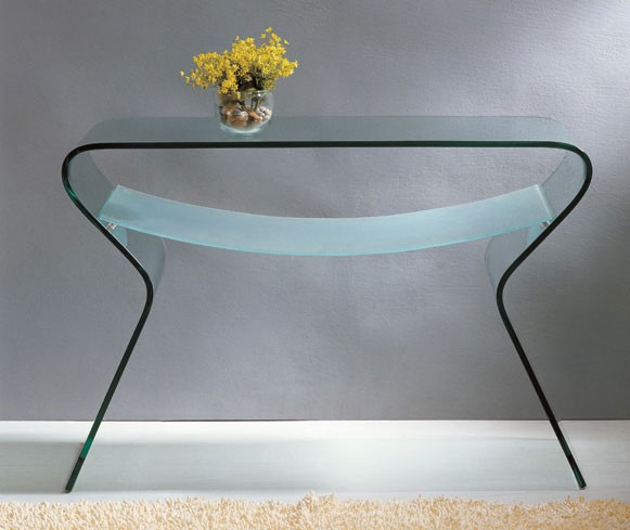A-505 B CONSOLE TABLE BY J&M FURNITURE