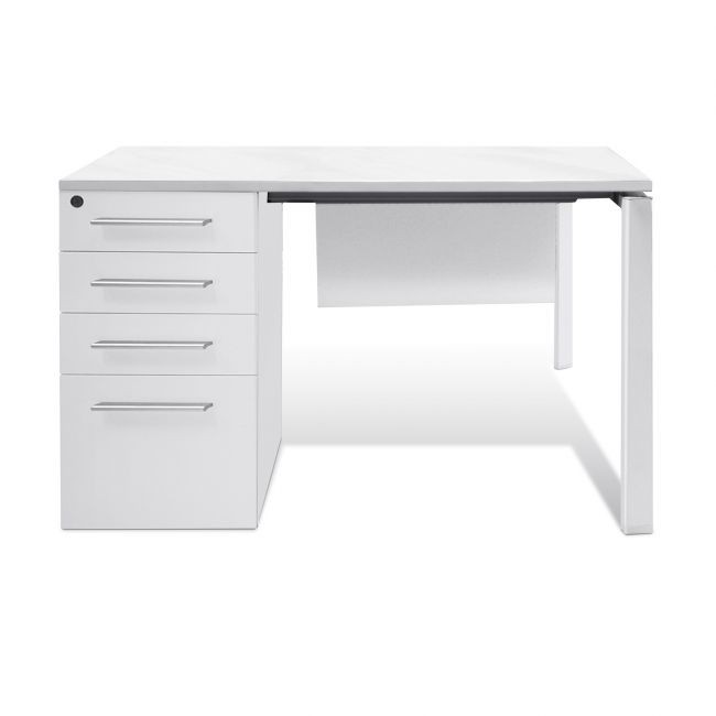 jesper office clerk desk 580 modern office furniture boston nova