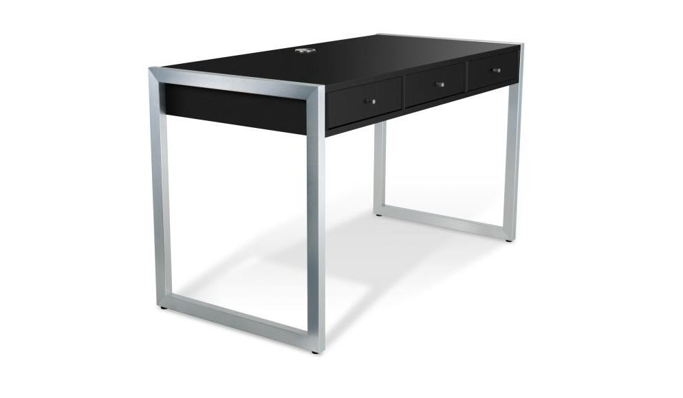 Jesper office 9812 laptop desk modern office furniture boston contemporary office furniture - Jesper office desk ...