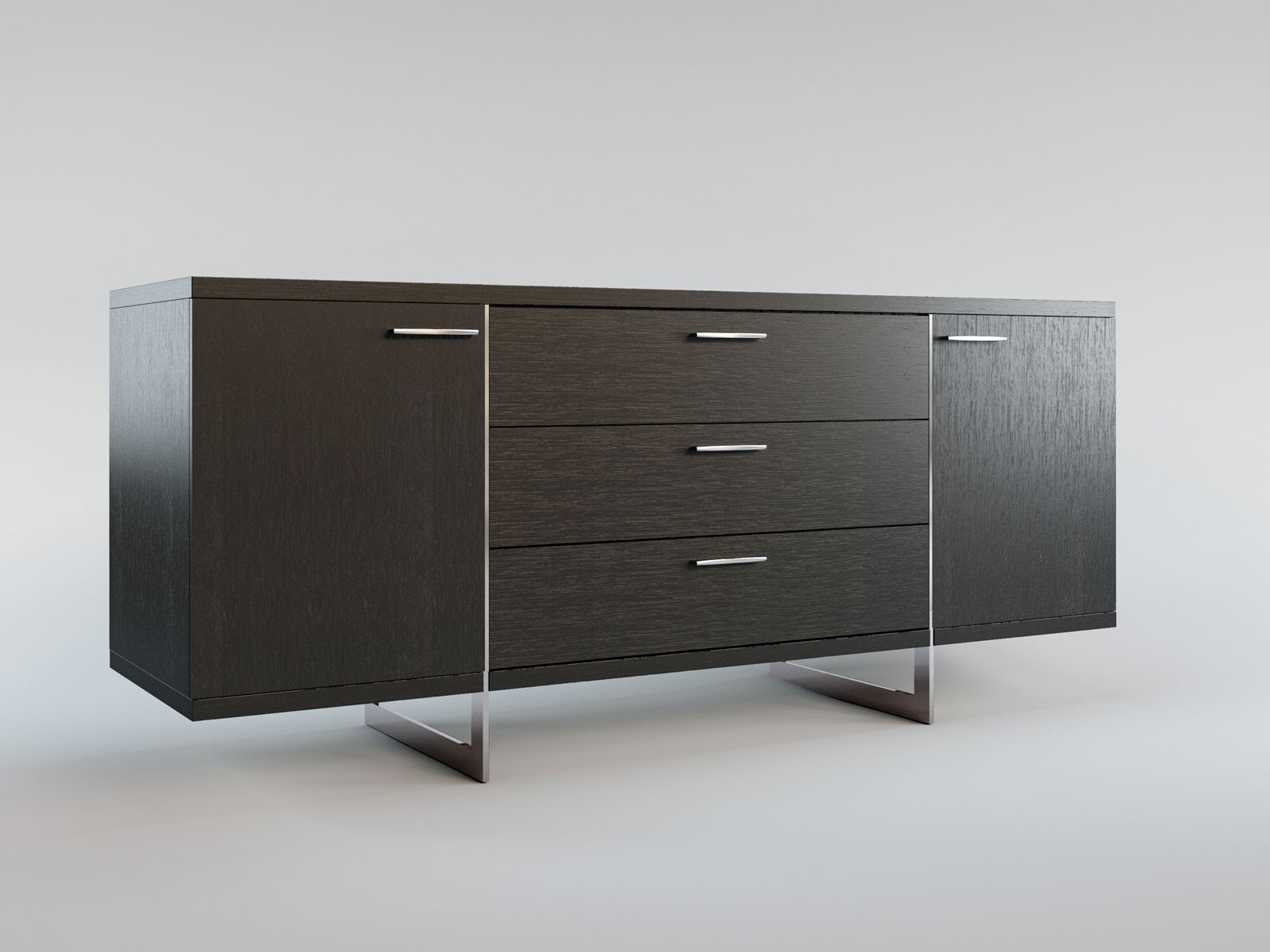 GREENVICH Sideboard by MODLOFT