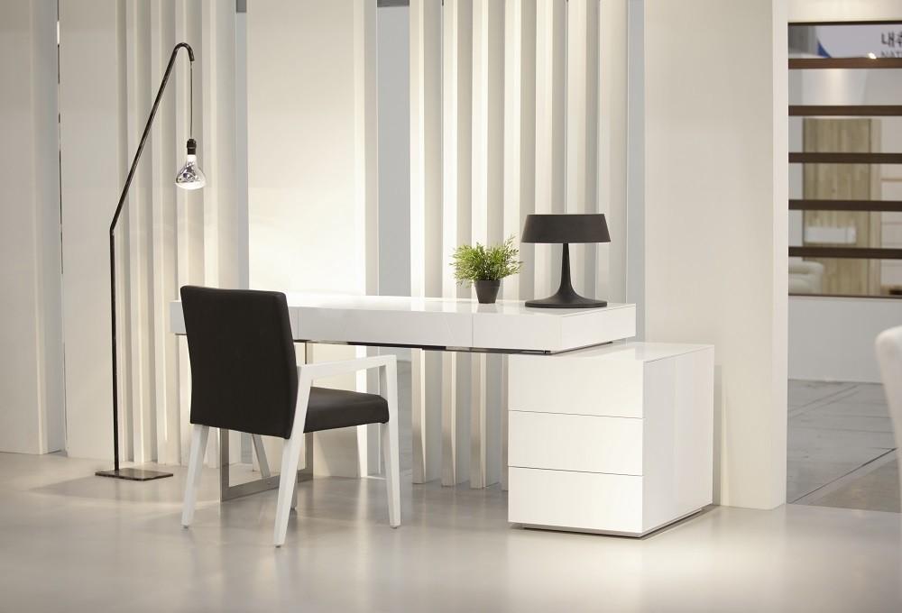 Loft Modern Office Desk