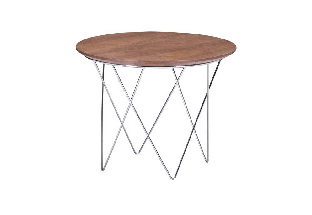 Macho Side Table