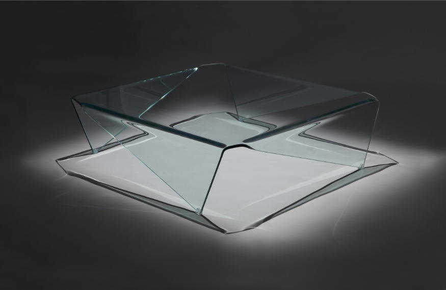 Magna modern coffee table