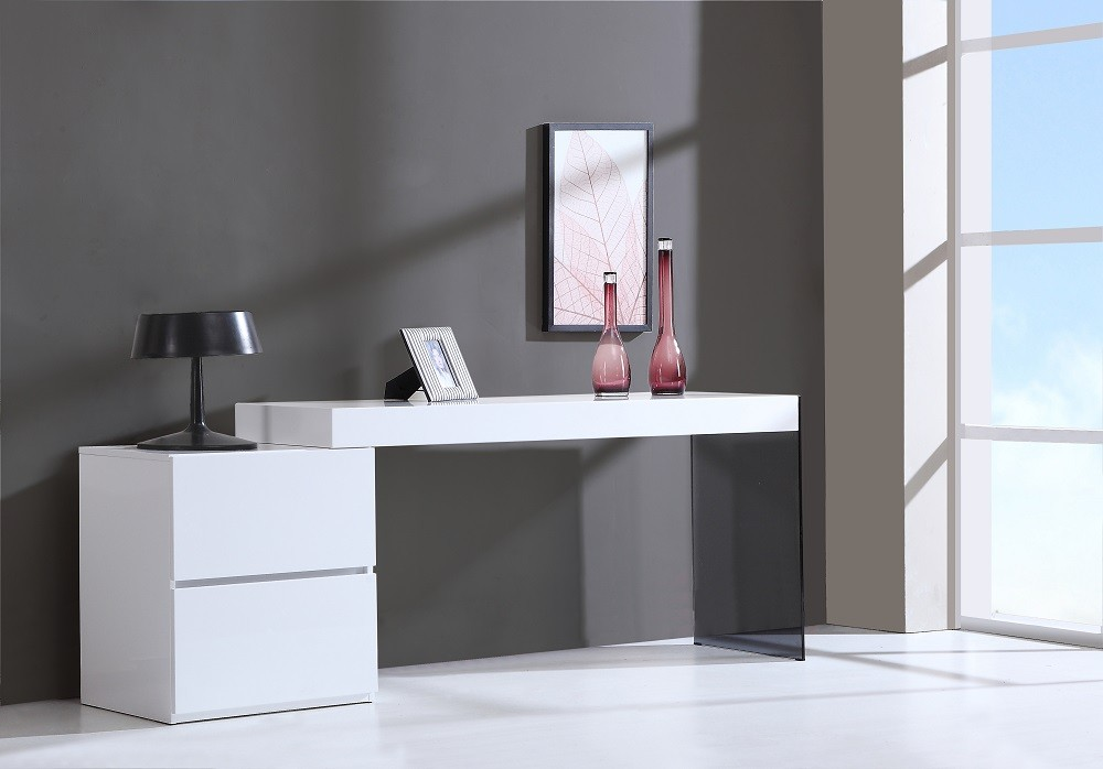 Mia Modern Office Desk