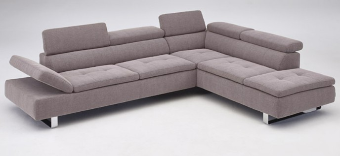 Mia Sectional | 52575 | W Schillig | Made In Germany
