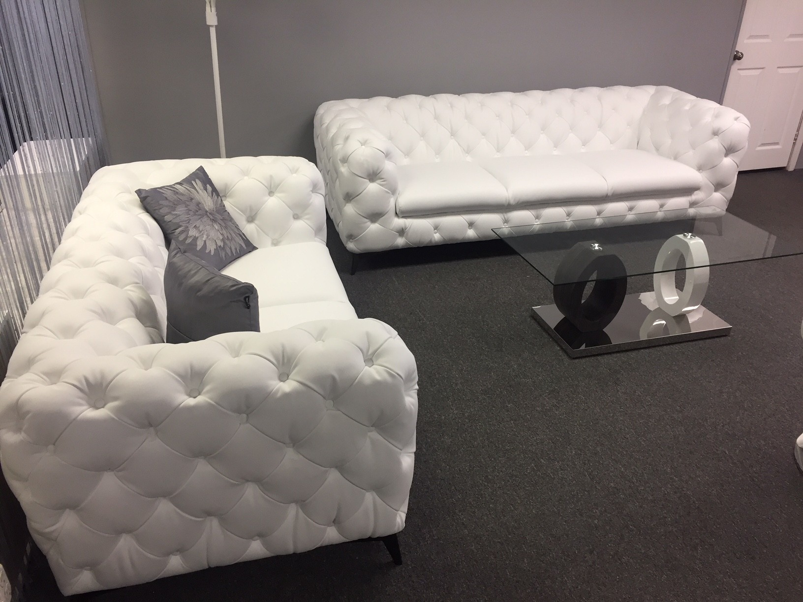 CHESTERMOON 3PC SOFA SET SALE