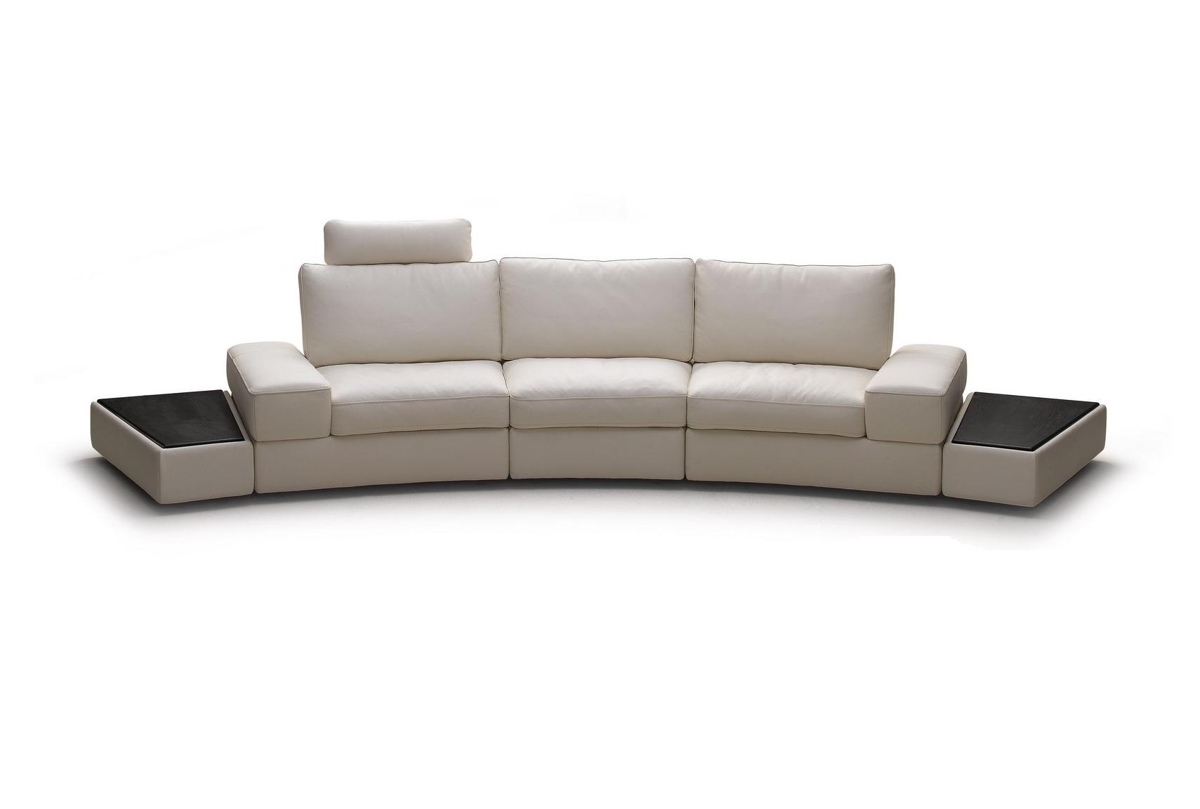 Modi Sofa By Beverly Hills
