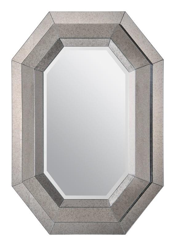 Banbury Mirror By Ren-Wil