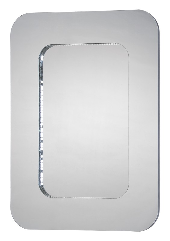 Elmbridge Mirror By Ren-Wil