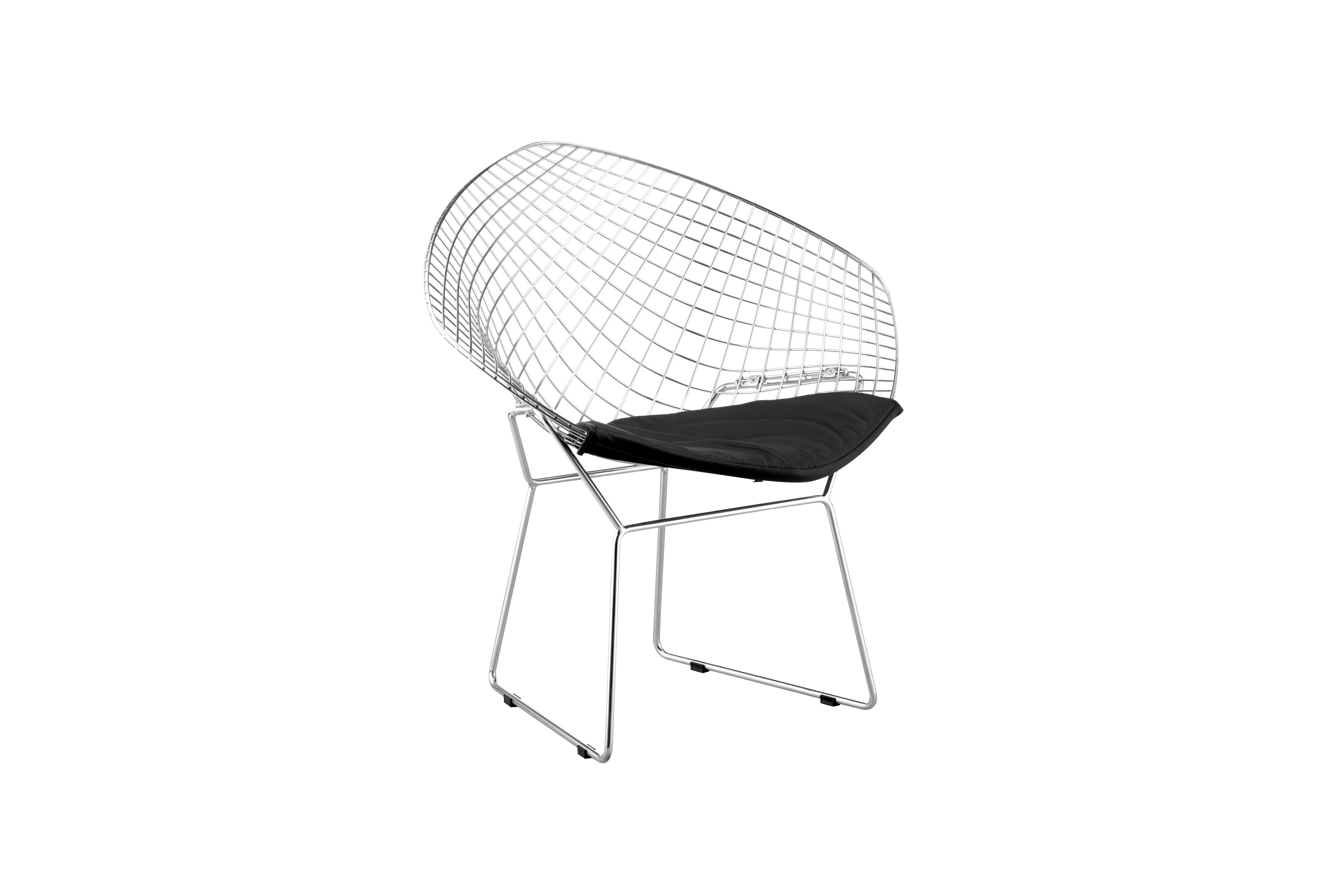 Net Dining Chair by Zuo mod