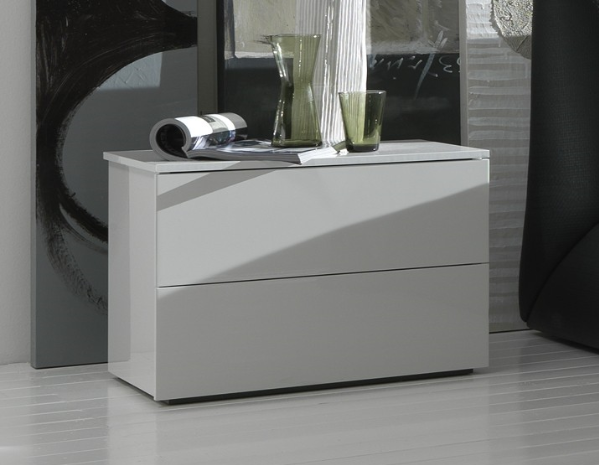 Rossetto Fun Nightstand