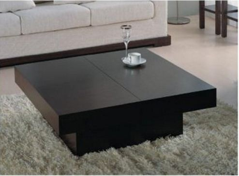 Nile Square Coffee Table