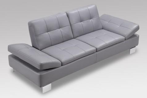 Primanti contemporary leather sectional by W Schillig at Nova ... | {Küchenmöbel made in germany 28}