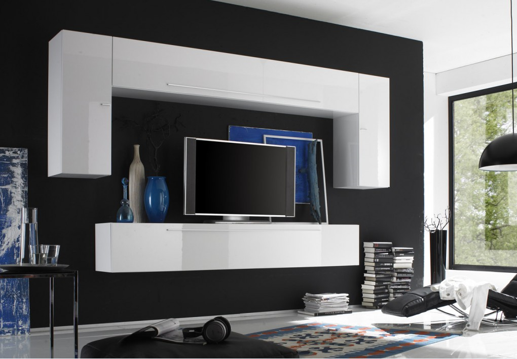 Primo Wall Unit Composition 2, Italy