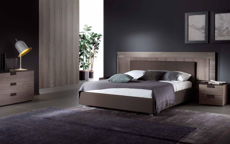 Rossetto Ali Bed