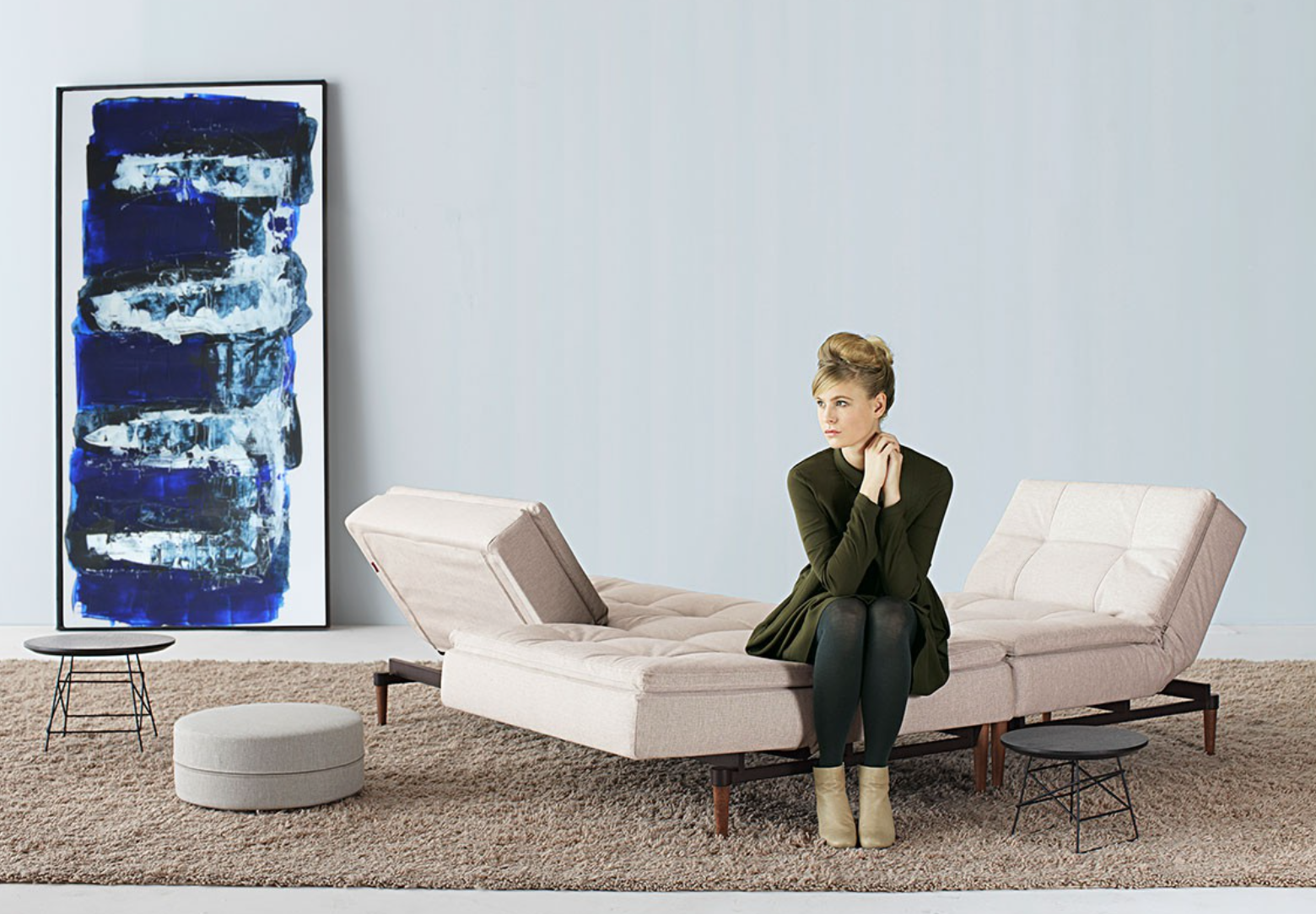 Dublexo Modular Sofa Bed