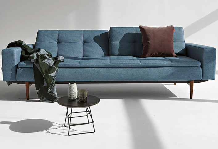 Dublexo Modular Sofa Bed With Arms