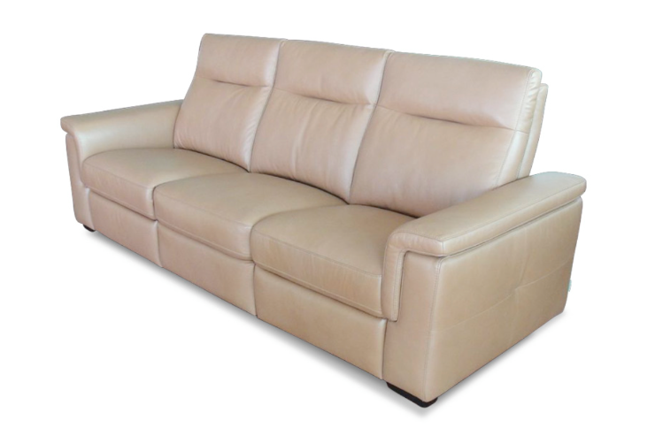 Napoli contemporary leather sectional by W Schillig at Nova ... | {Küchenmöbel made in germany 6}