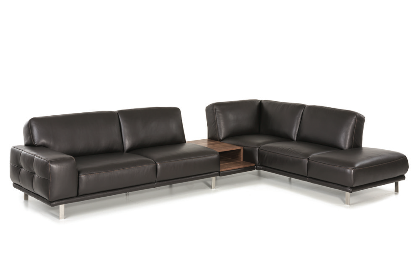 helena contemporary sectional by w schillig at nova interiors contemporary furniture store. Black Bedroom Furniture Sets. Home Design Ideas