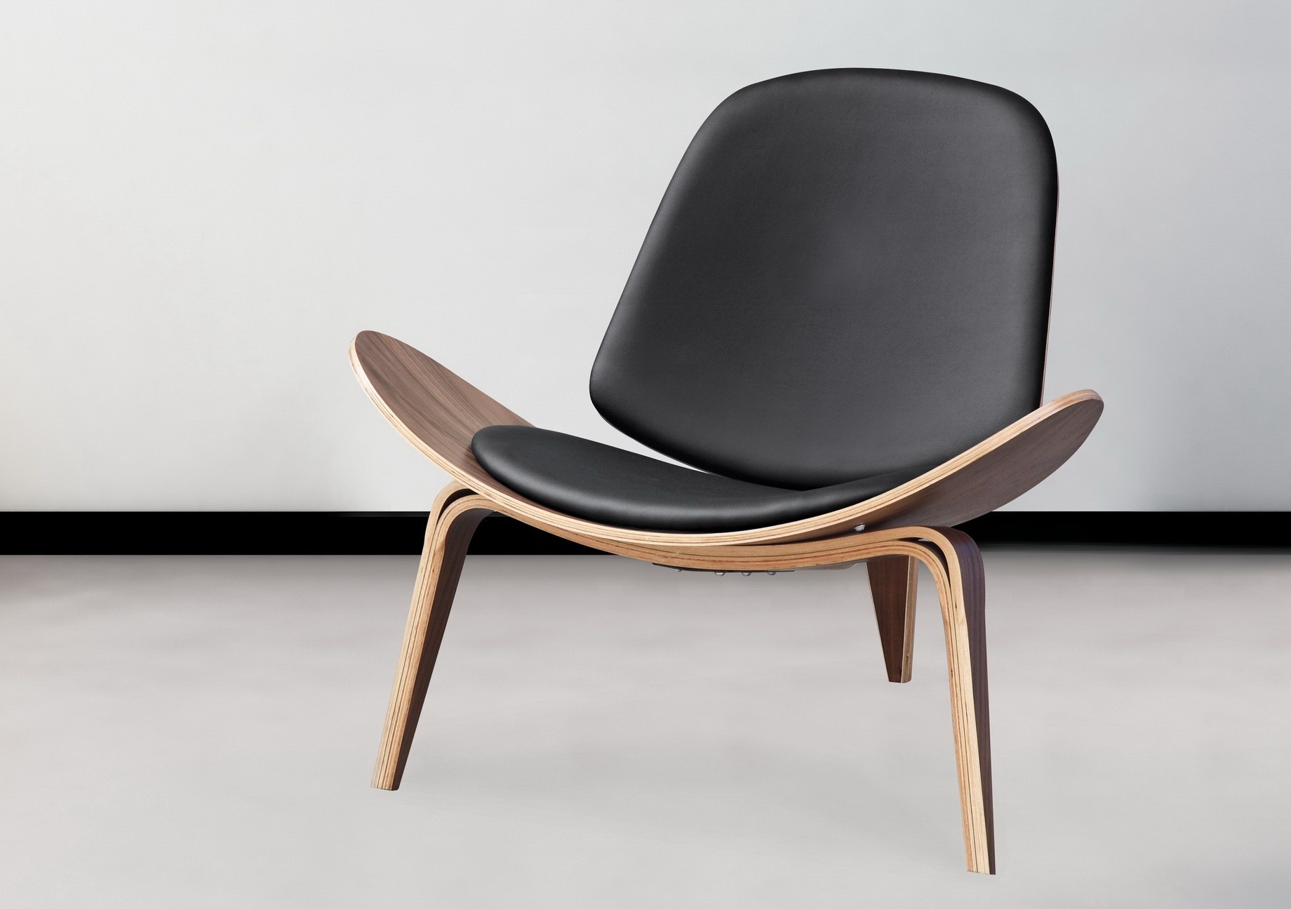 Shell Chair & Shell Chair occasional chairs modern occasional chairs occasional ...