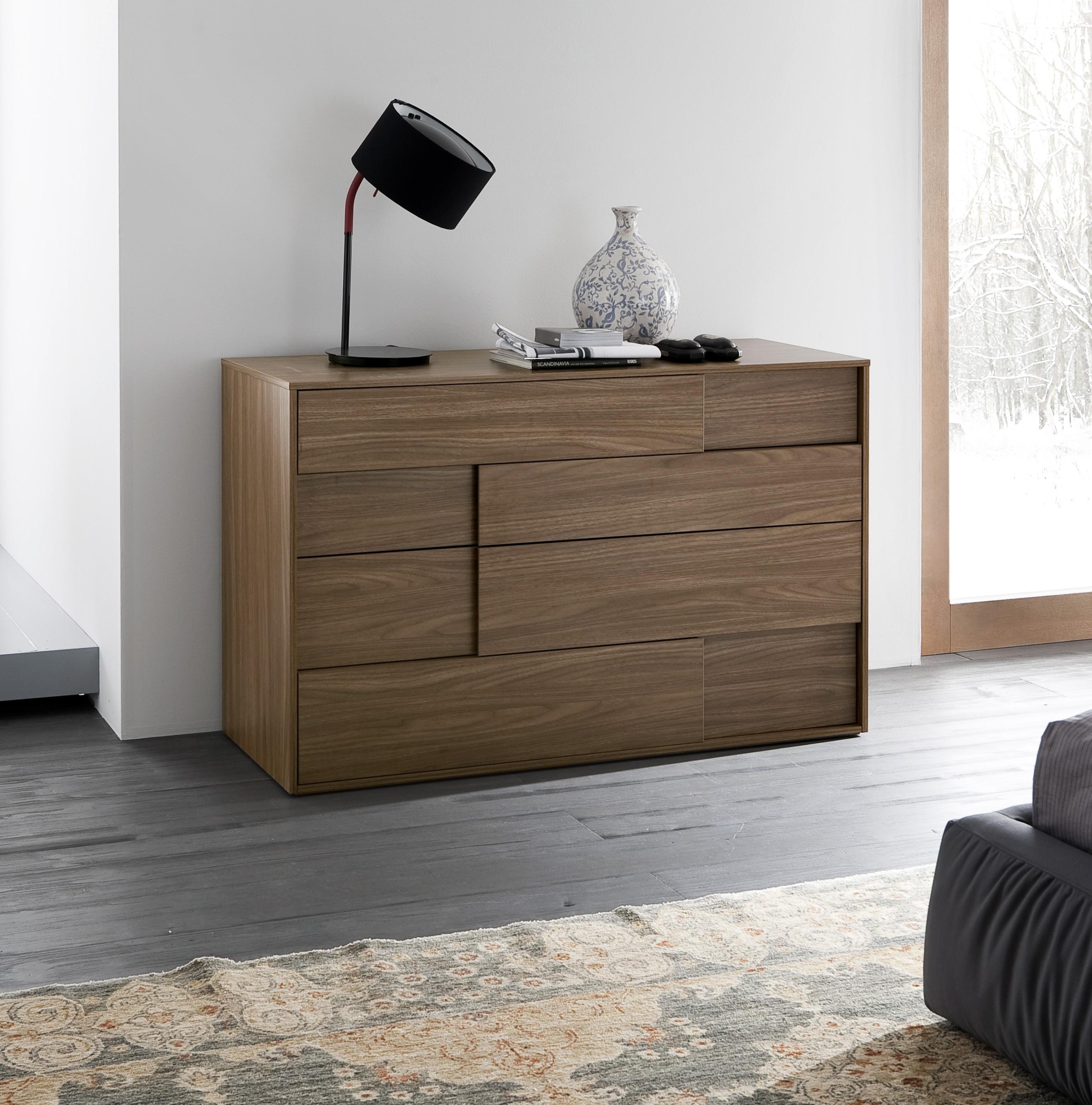 Rossetto square Dresser