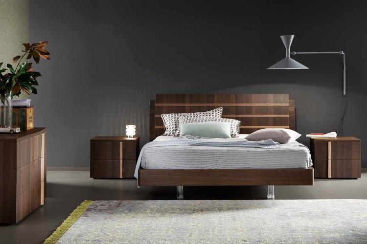 Rossetto Tratto Bed