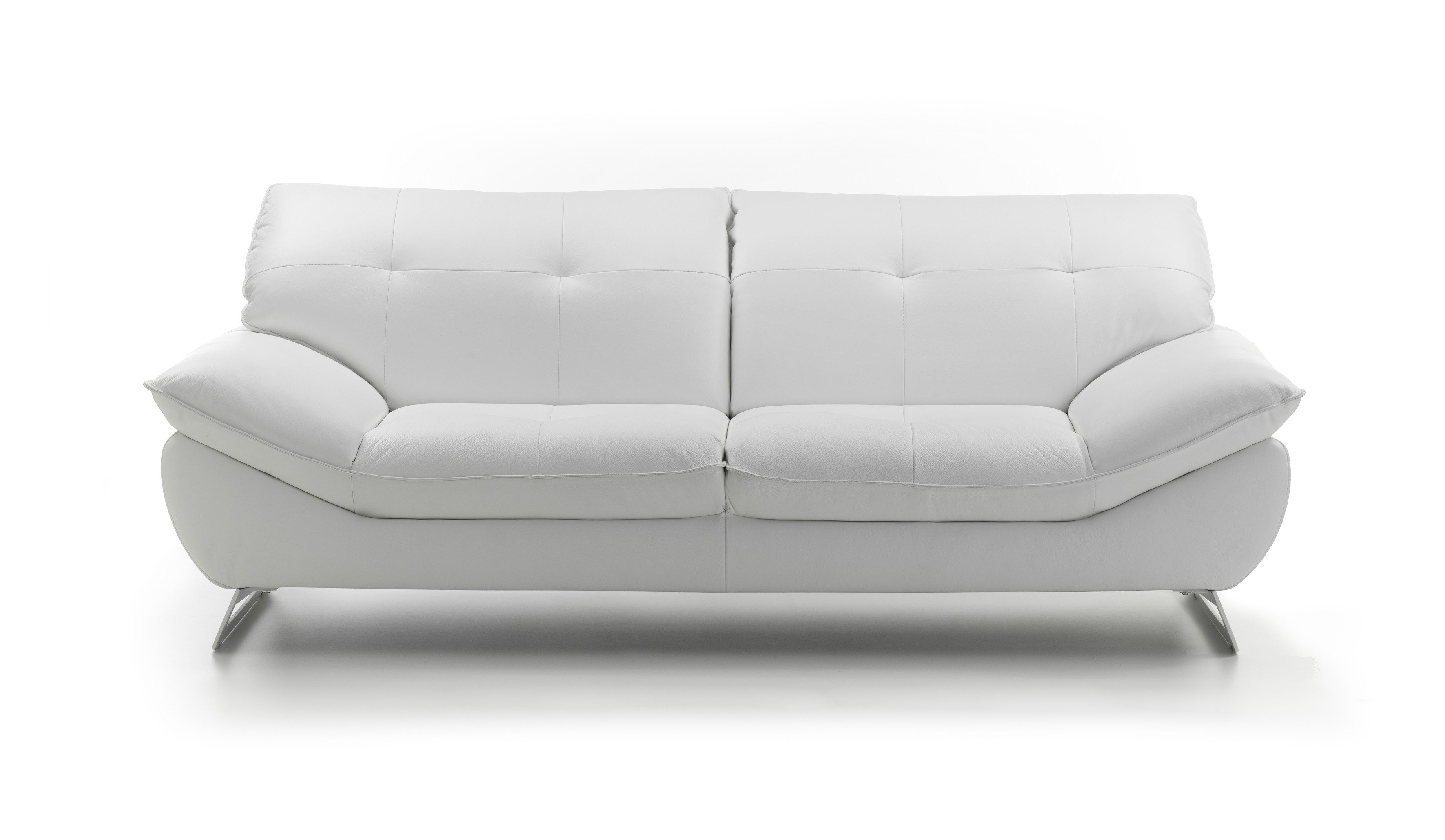 Trinidad Leather Sofa By Rom Belgium At Nova Interiors