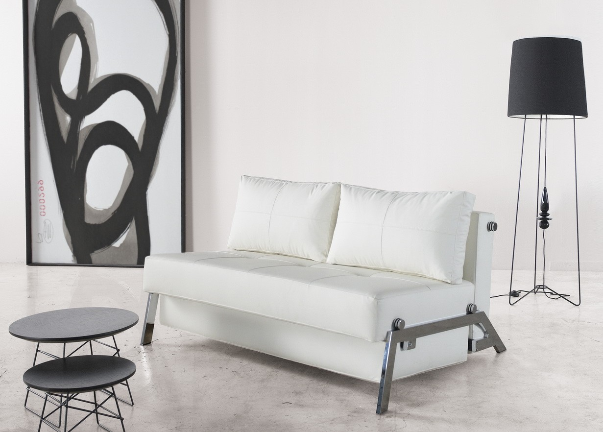 Cubed Deluxe Sofa Bed Innovation USA