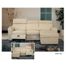Mica Sectional